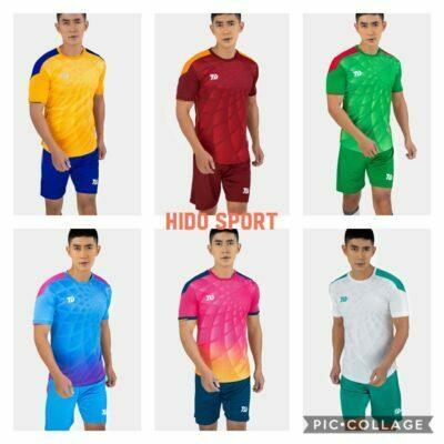 Top 10 mẫu áo bóng đá đẹp nhất 2021 Bulbal lotus