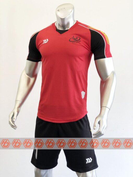 Đồng phục quần áo bóng đá FC LIÊN MINH