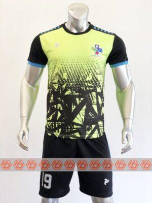 Đồng phục quần áo bóng đá DP TÍN NGHĨA
