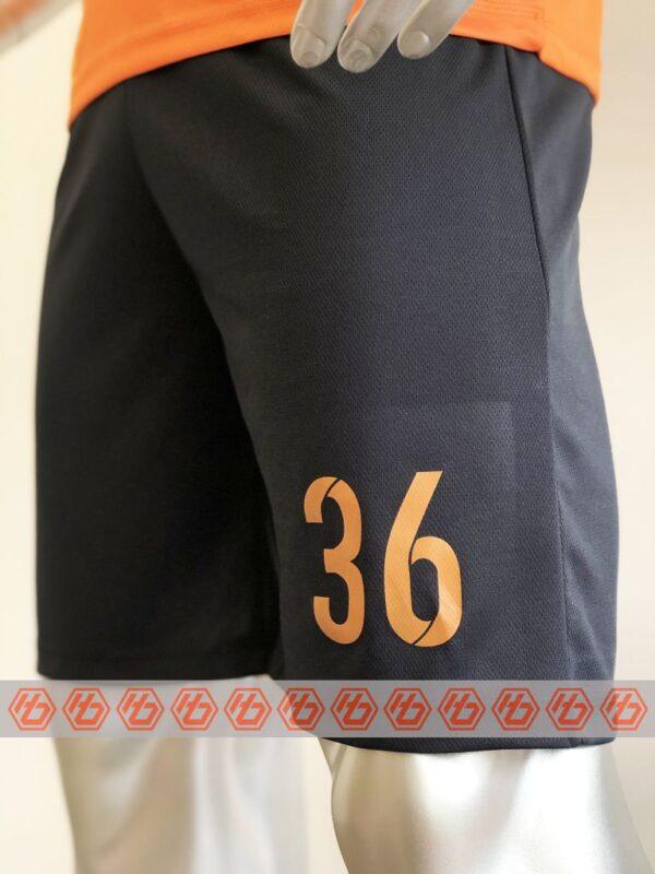 Đồng phục quần áo bóng đá VIET CAPITAL BANK