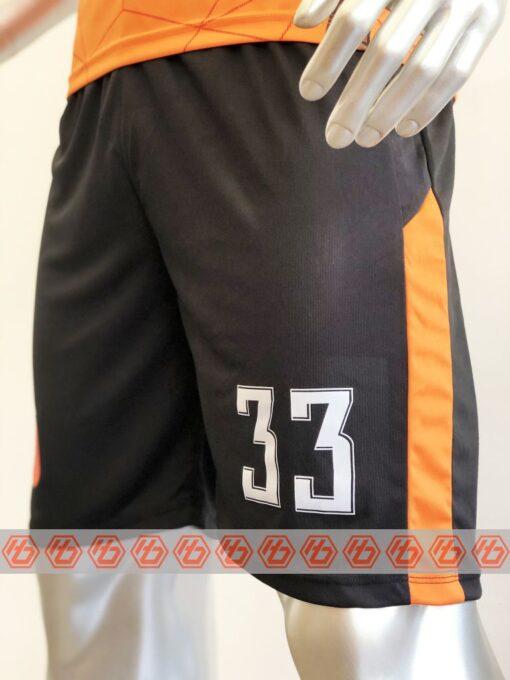 Đồng phục quần áo bóng đá VIỆT FLIGHT TRANING