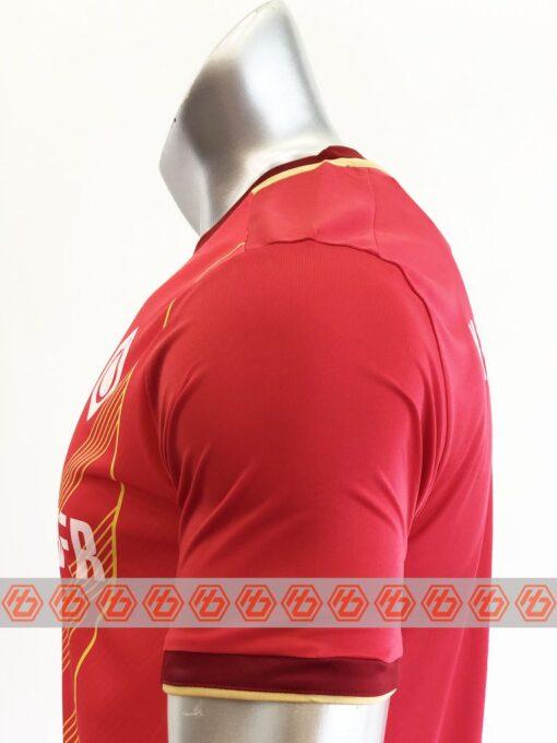 Đồng phục quần áo bóng đá BENZEN POWER