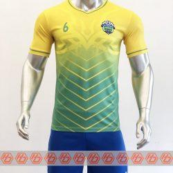 Đồng phục quần áo bóng đá FC THE MEN