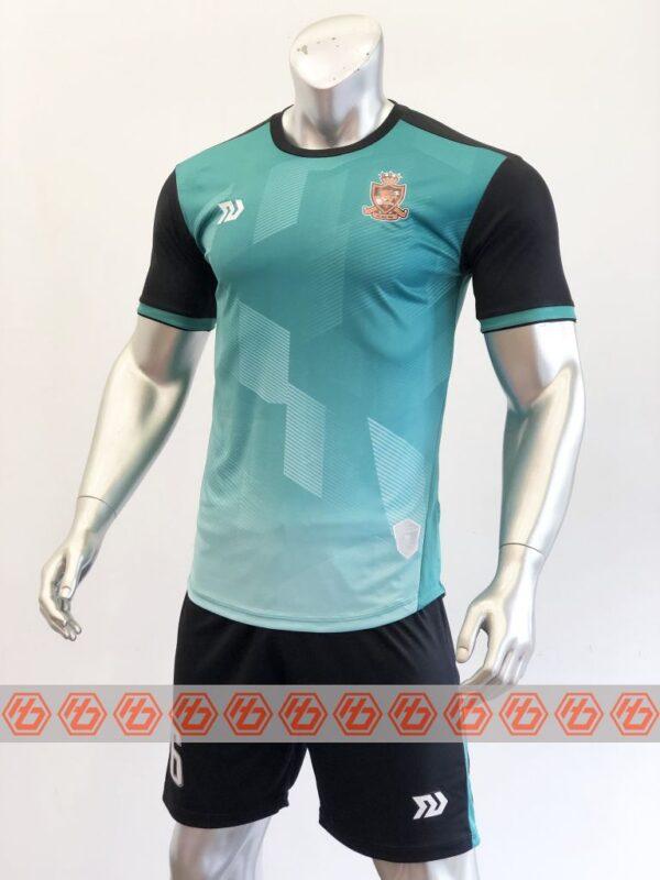Đồng phục quần áo bóng đá FC BÌNH PHÚ