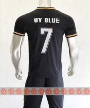 Đồng phục quần áo bóng đá BLUE