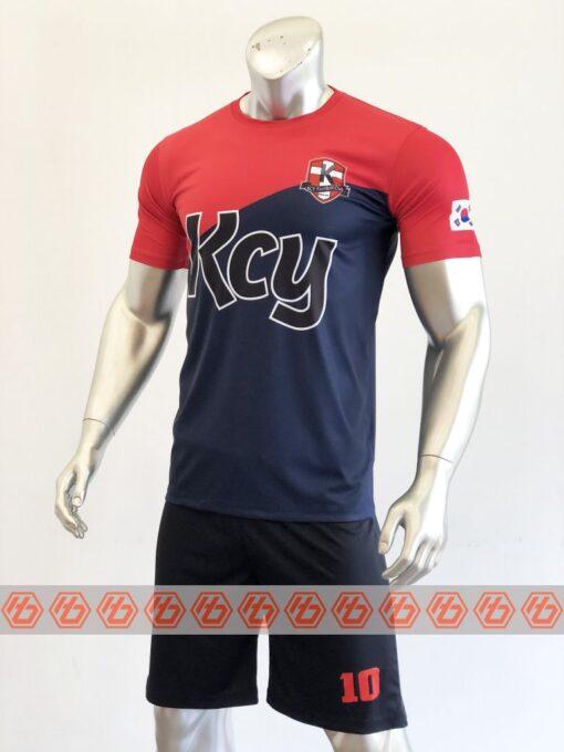 Đồng phục quần áo bóng đá KCY.FC