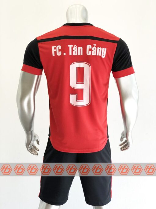 Đồng phục quần áo bóng đá FC TÂN CẢNGĐồng phục quần áo bóng đá FC TÂN CẢNG