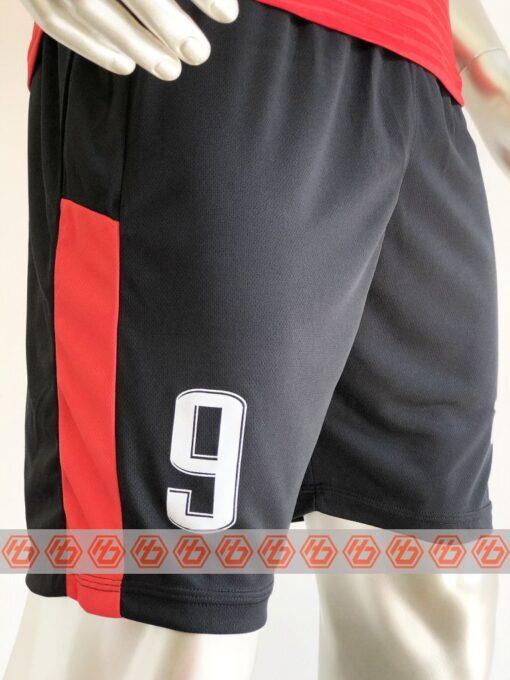 Đồng phục quần áo bóng đá FC TÂN CẢNG