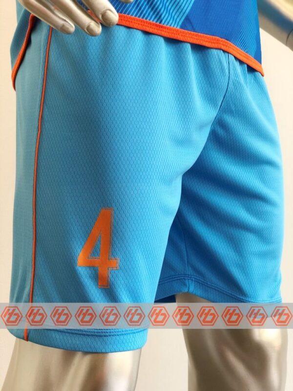 Đồng phục quần áo bóng đá EMS