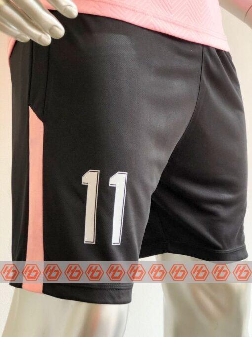 Đồng phục quần áo bóng đá Indochina Engineering