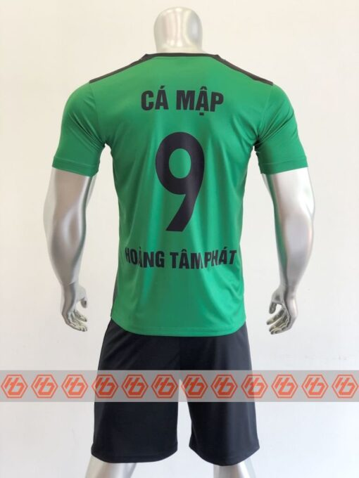 Đồng phục quần áo bóng đá HTP