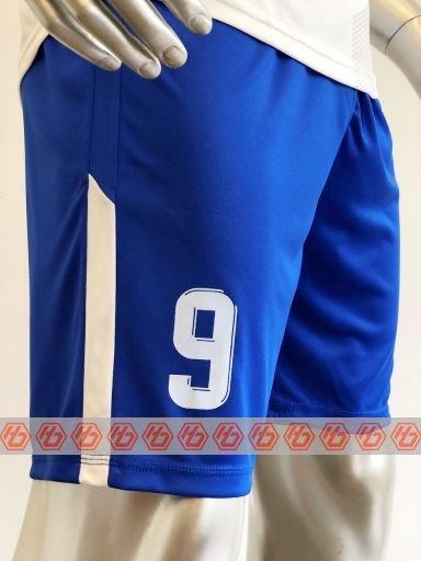Đồng phục quần áo bóng đá CƠ KHÍ HƯNG THỊNH