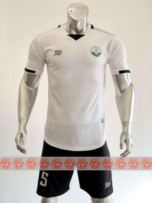Đồng phục quần áo bóng đá TRƯỜNG ĐH DƯỢC HN