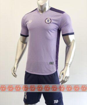 Đồng phục quần áo bóng đá QUÝ SƠN 2