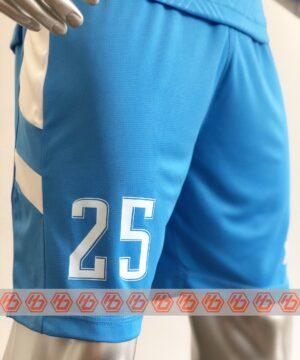 Đồng phục quần áo bóng đá QUÝ SƠN