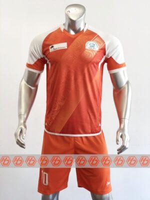 Đồng phục quần áo bóng đá ĐỘI MƠN MỠN