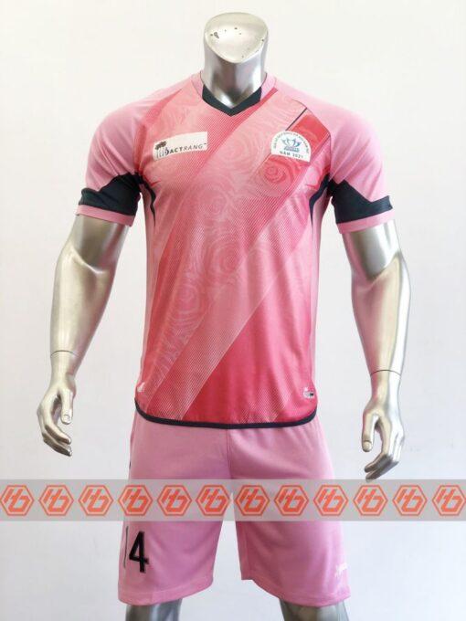 Đồng phục quần áo bóng đá ĐỘI SẮC MÀU