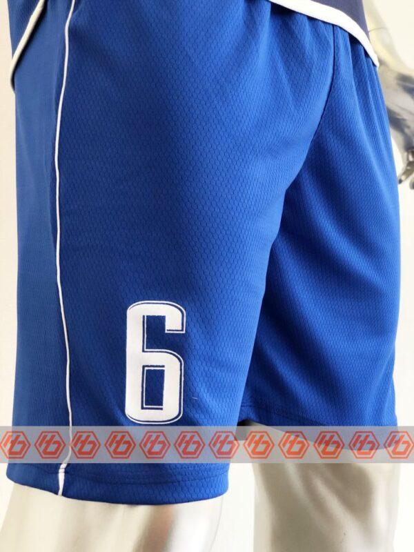 Đồng phục quần áo bóng đá ĐỘI THỎ NGỌC