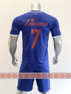 Đồng phục quần áo bóng đá DANCO
