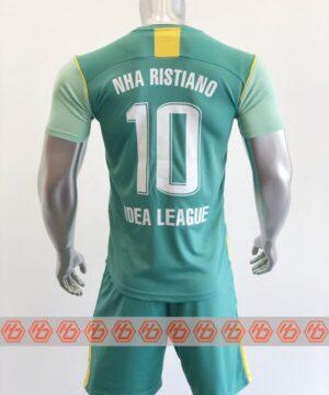 Đồng phục quần áo bóng đá IDE LEAGUE