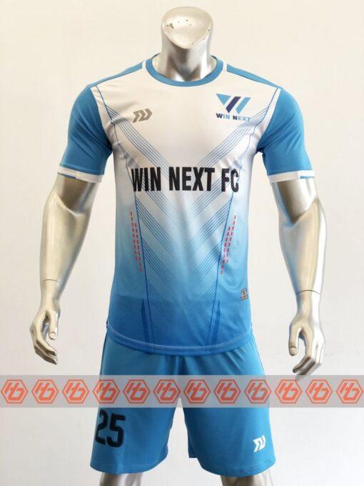 Đồng phục quần áo bóng đá WIN NEXT FC