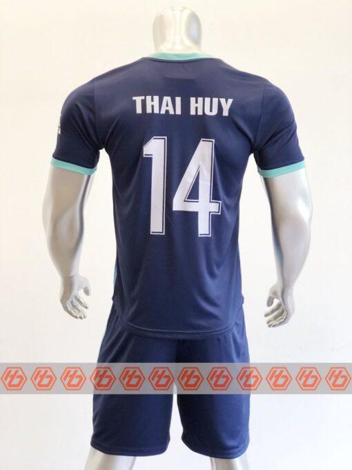 Đồng phục quần áo bóng đá R&D