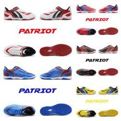 Giày Pan Patriot IC