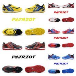 Giày Pan Patriot đế Đinh
