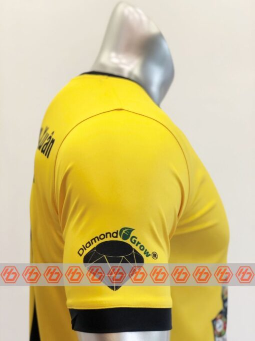 Đồng phục quần áo bóng đá HOÀNG PHÚC