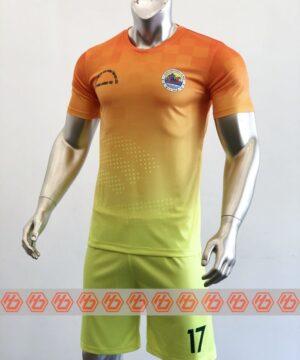 Đồng phục quần áo bóng đá BĐBP VIỆT NAM
