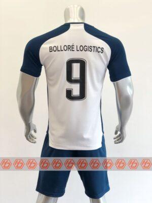 Đồng phục quần áo bóng đá BOLLORE