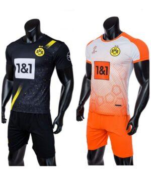 Quần Áo Dortmund Vải Mè Thái Cao Cấp nhiều màu 2021