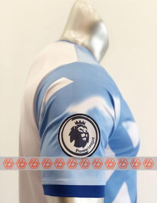 Quần áo bóng đá CLB Chelsea màu Xanh biển mùa giải 21-22