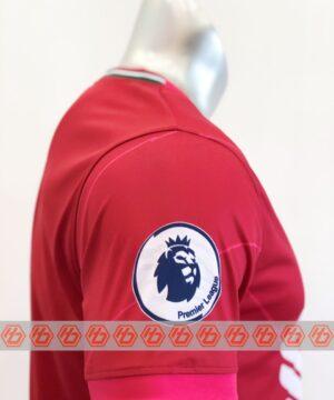 Quần áo bóng đá CLB LIVERPOOL màu Đỏ mùa giải 21-22