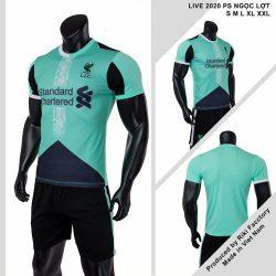 Quần Áo Liverpool Vải Mè Thái Cao Cấp nhiều màu 2021