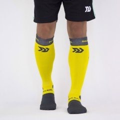 Tất-Vớ bóng đá Bulbal màu vàng