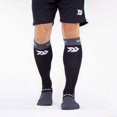 Tất-Vớ bóng đá Bulbal màu đen