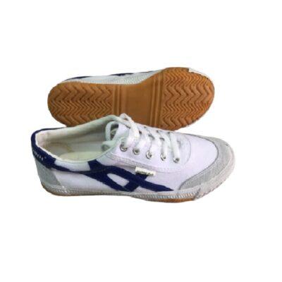 Giày đá banh Vải Thượng Đình Đế bằng