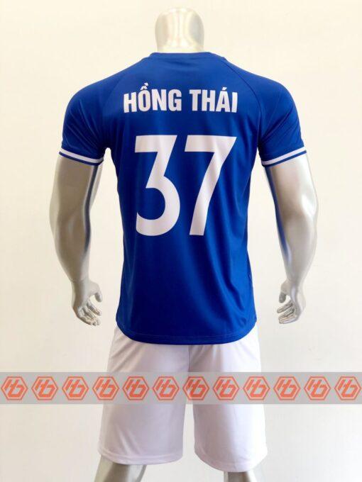 Đồng phục quần áo bóng đá DHI