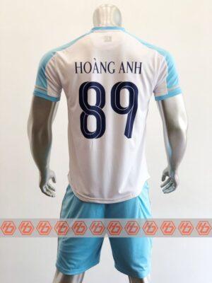 Đồng phục quần áo bóng đá MP3