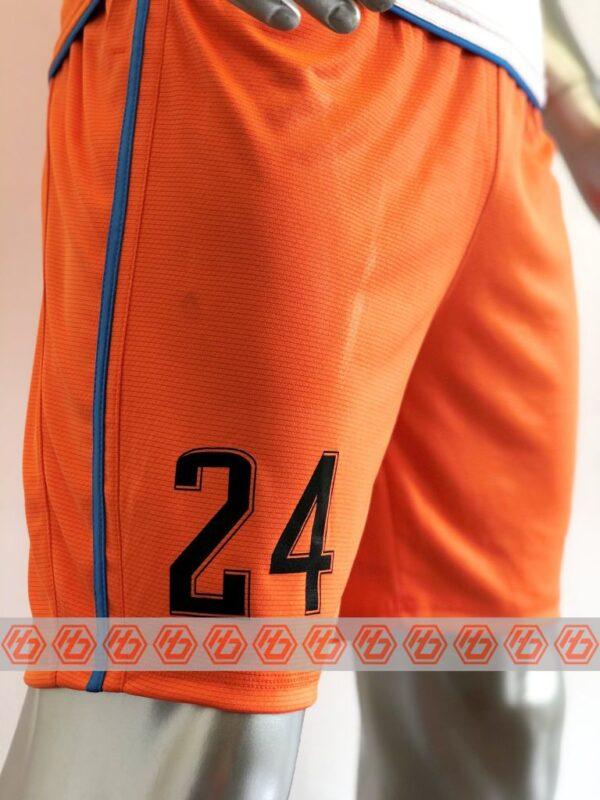 Đồng phục quần áo bóng đá SIEU SANG