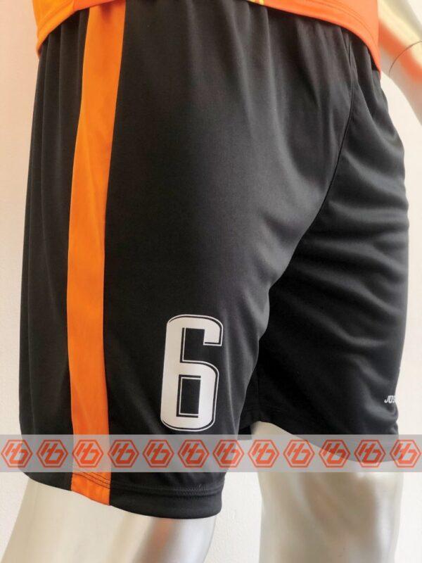Đồng phục quần áo bóng đá VBAY VIO