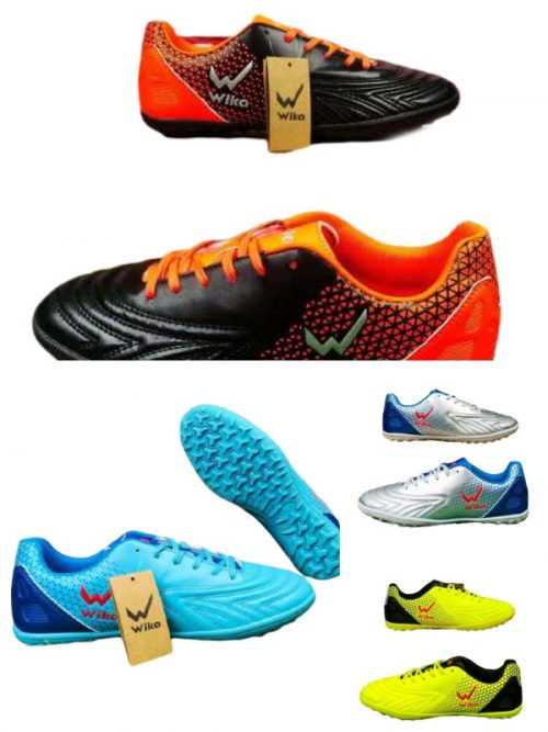 Giày đá banh Wika Neo One TF 4 màu