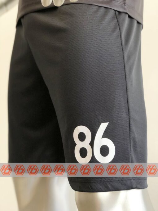 Đồng phục quần áo bóng đá NOVALAND