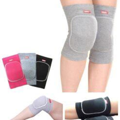 Băng bảo vệ đầu gối Aolikes 0210 cho nữ chuyên dụng dùng trong thể thao (1cặp)