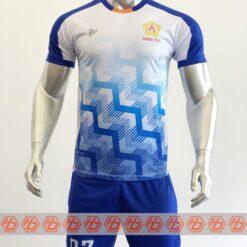 Đồng phục quần áo bóng đá KHAI TRÍ