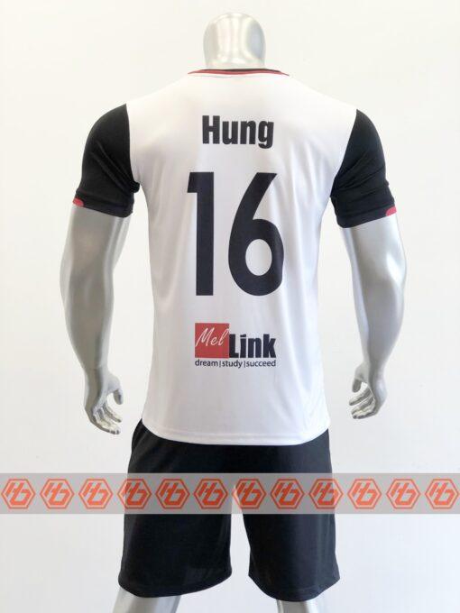 Đồng phục quần áo bóng đá MELLINK