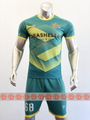Đồng phục quần áo bóng đá SEASHELLS