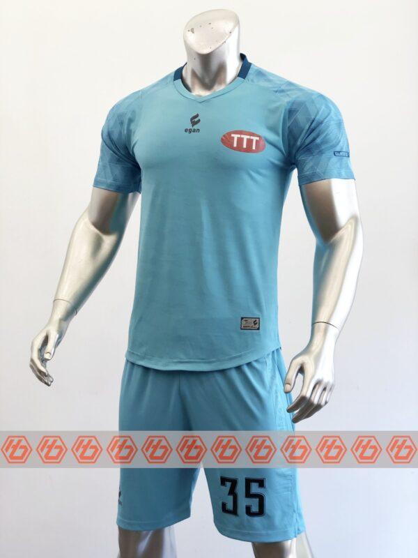 Đồng phục quần áo bóng đá TTT