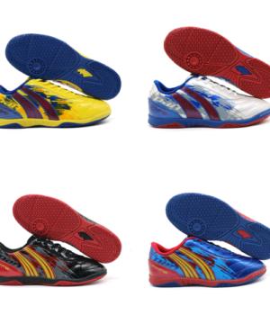 Giày đá banh Pan Impulse Graffity đế Bằng IC chính hãng 4 màu năm 21-22